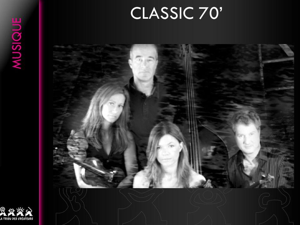 CLASSIC 70
