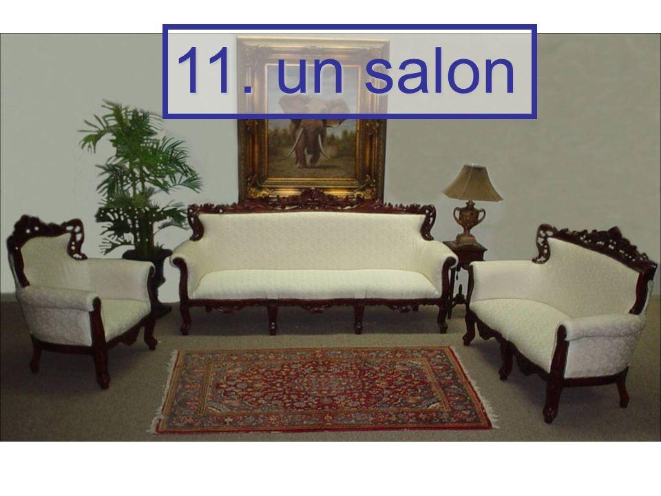 11. un salon