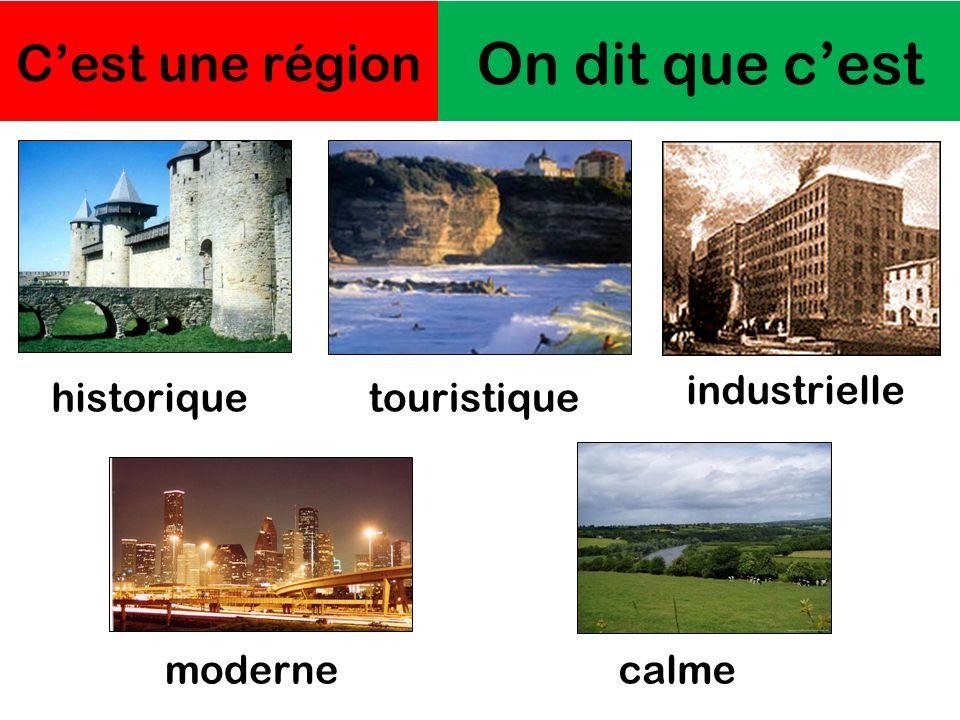 Pense des mots! moderne beaucoup dusines beaucoup de gens La pollution bruyant Image 5 gris froid