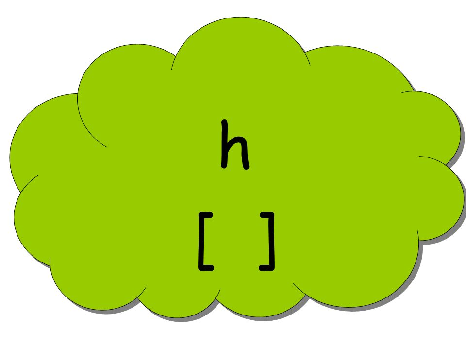 h [ ]