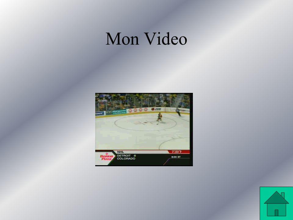 Mon Video