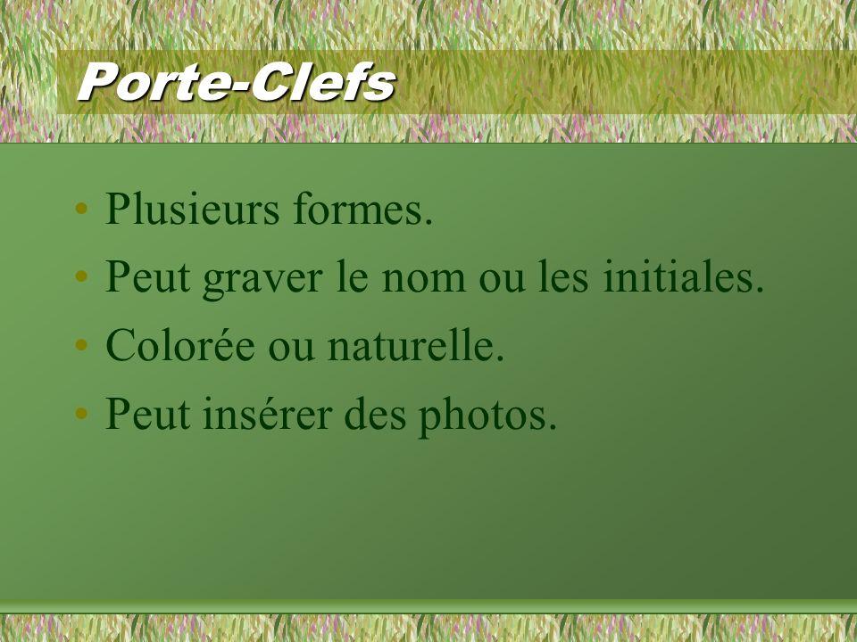 Cadre De Photo Disponible en plusieurs dimensions et formes.