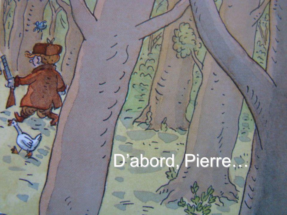 Dabord, Pierre…