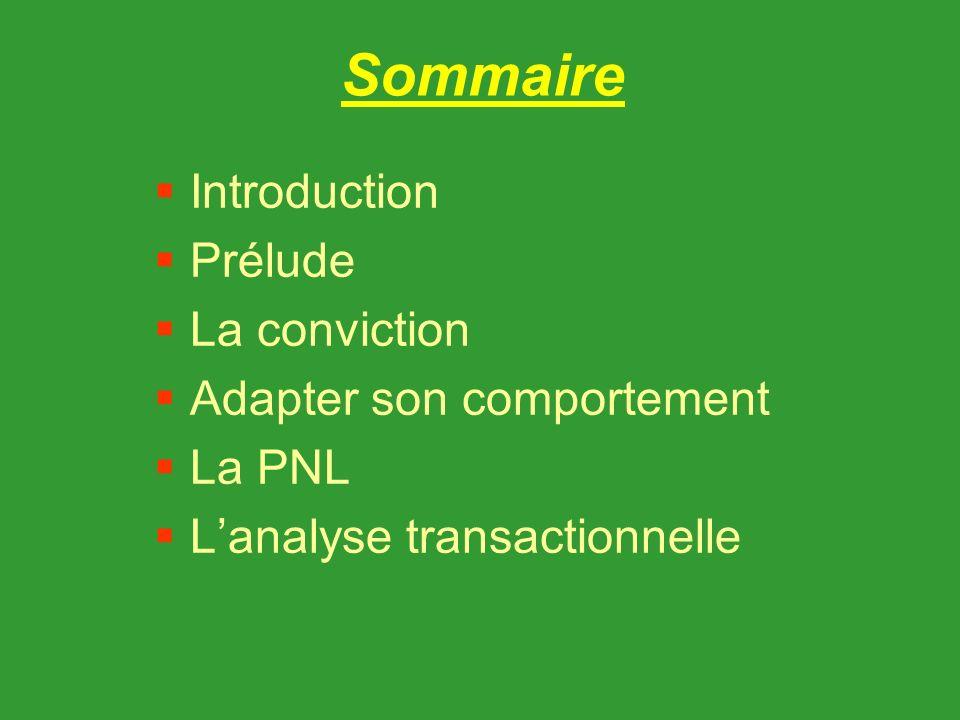 Programme (1) I - Introduction Présentations Objectifs du séminaire Programme II - Prélude Quel est votre style de communication .