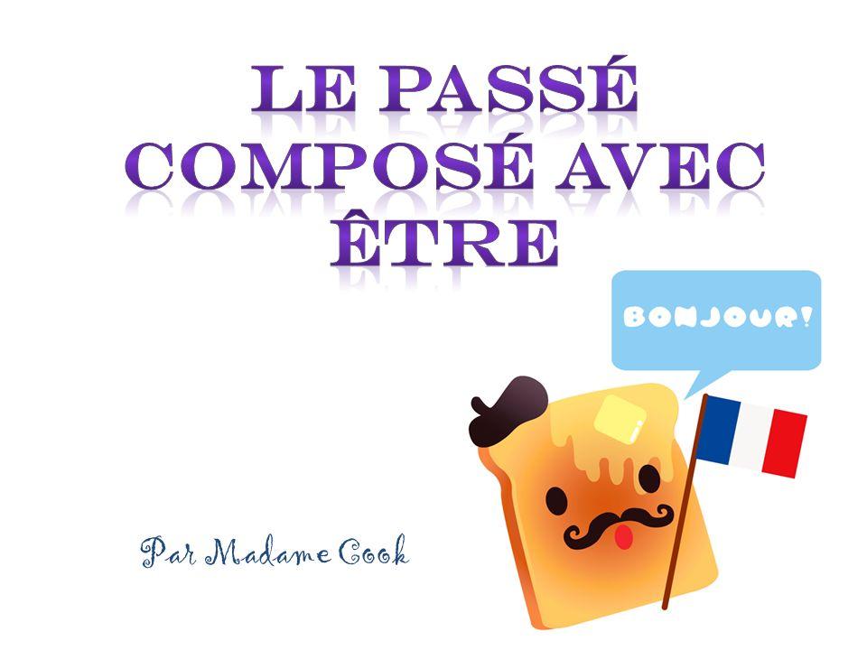 Par Madame Cook
