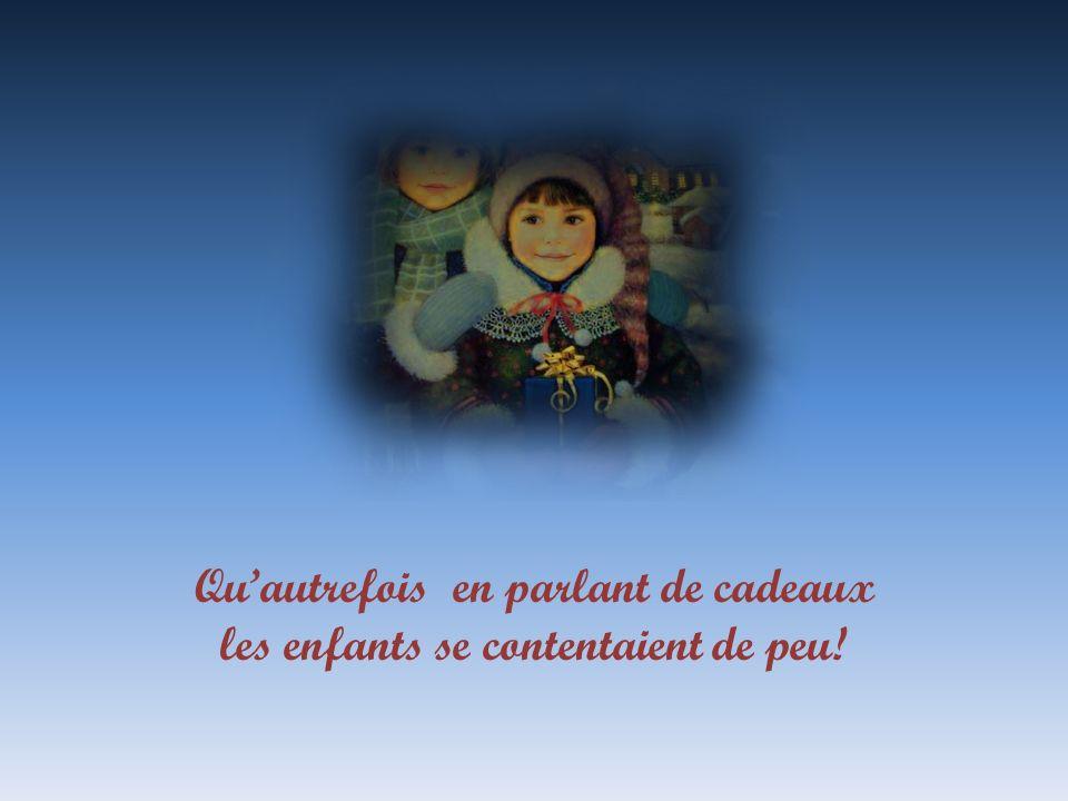 Le Penseur, Le Citoyen et Quautrefois!