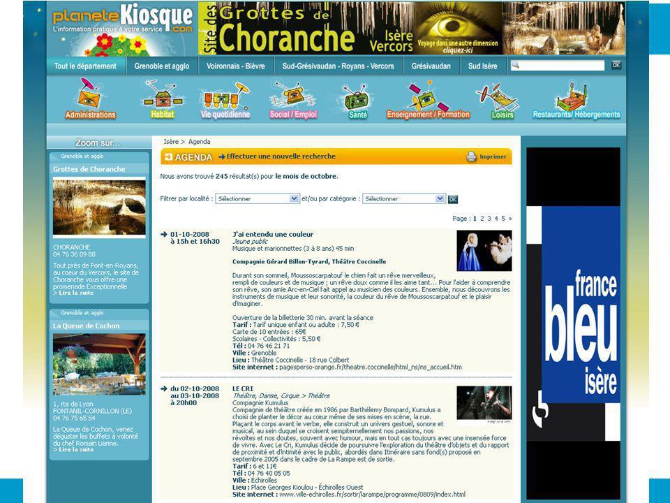 Planete Kiosque.com - 6 Octobre 2008 – Page 7