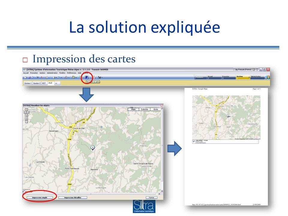 Courrier envoyé aux adhérents Gîtes de France Document retourné par les adhérents avec validation ou correction par leurs soins