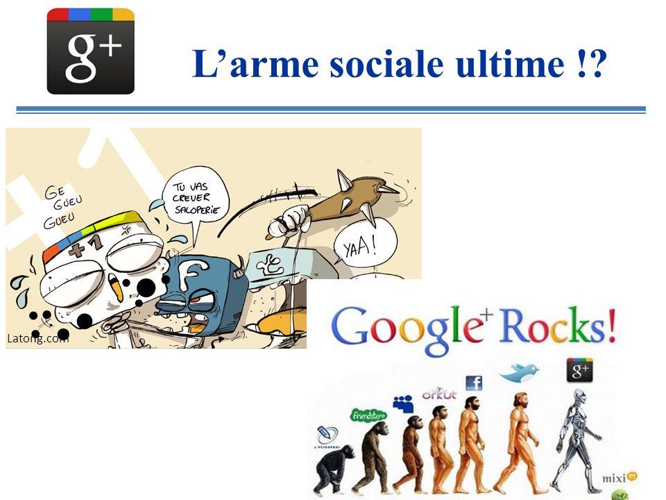Larme sociale ultime !? Latong.com