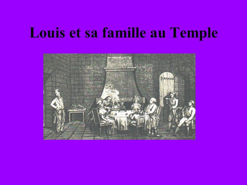Les Jacobins: qui étaient militants - certains étaient très connus. -