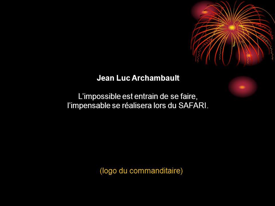 Marie Vilsaint Je suis la « chouette du Comité Juniorat » qui vous a « brassé le pommier » le 26 février 2010.