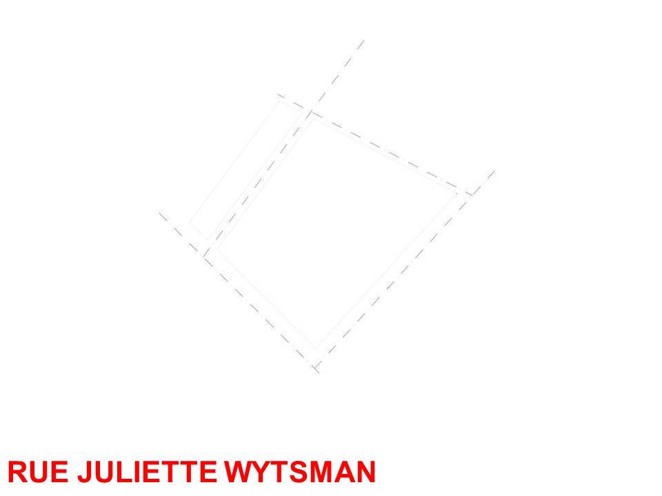 RUE JULIETTE WYTSMAN