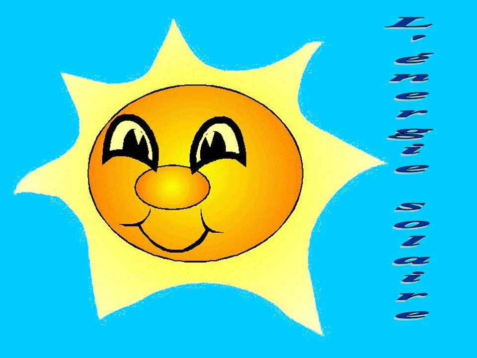 L énergie solaire est l énergie que dispense le soleil par son rayonnement, directement ou de manière diffuse à travers l atmosphère.