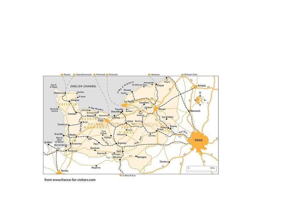 Bonjour.La habite Rouen Me region sappelle Normandie.