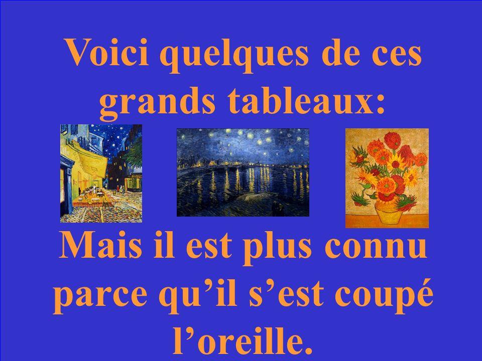 Les Mouvements dart Les pronoms dobjet doubles Les Musées dart parisiens 100 Point 200 Points 300 Points 400 Points 500 Points 100 Point 200 Points 30