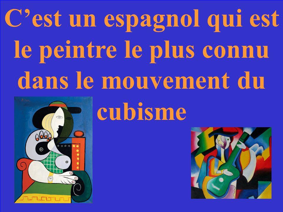 Qui est Claude Monet?