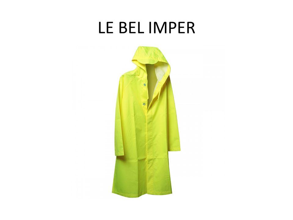 LE BEL IMPER