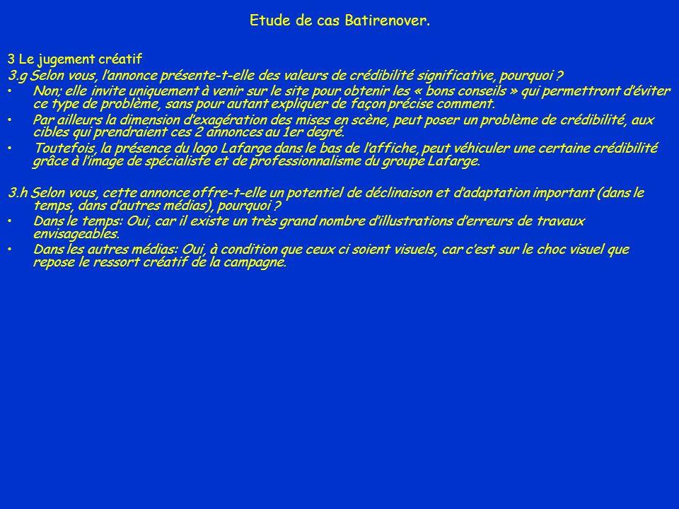 Etude de cas Batirenover.4 Les résultats.