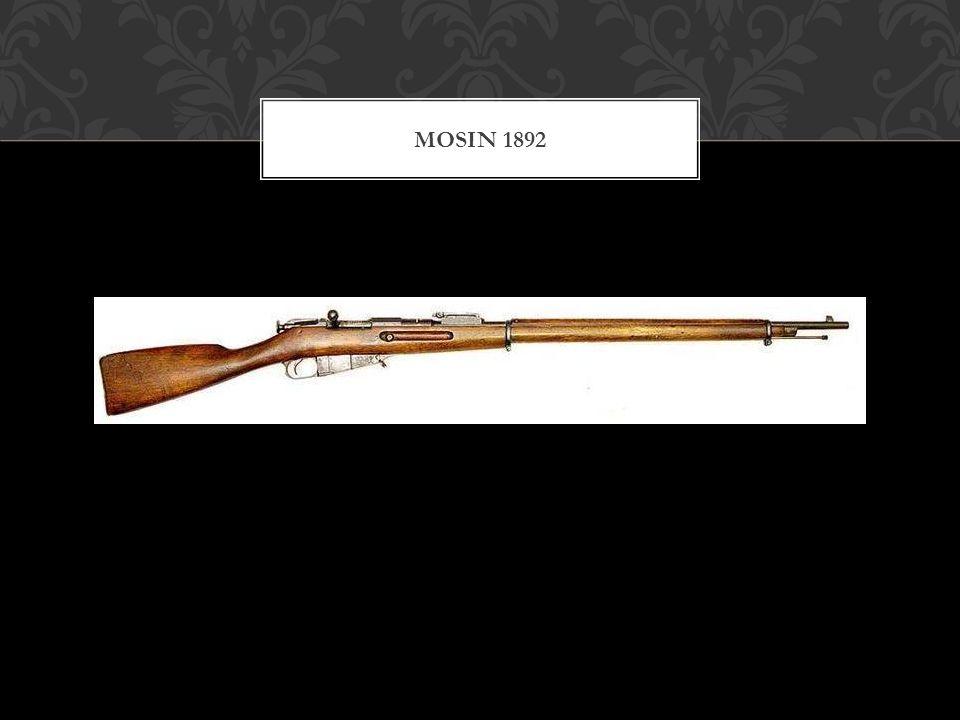 MOSIN 1892