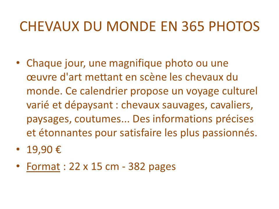GÉO, LE MONDE EN 365 PHOTOS