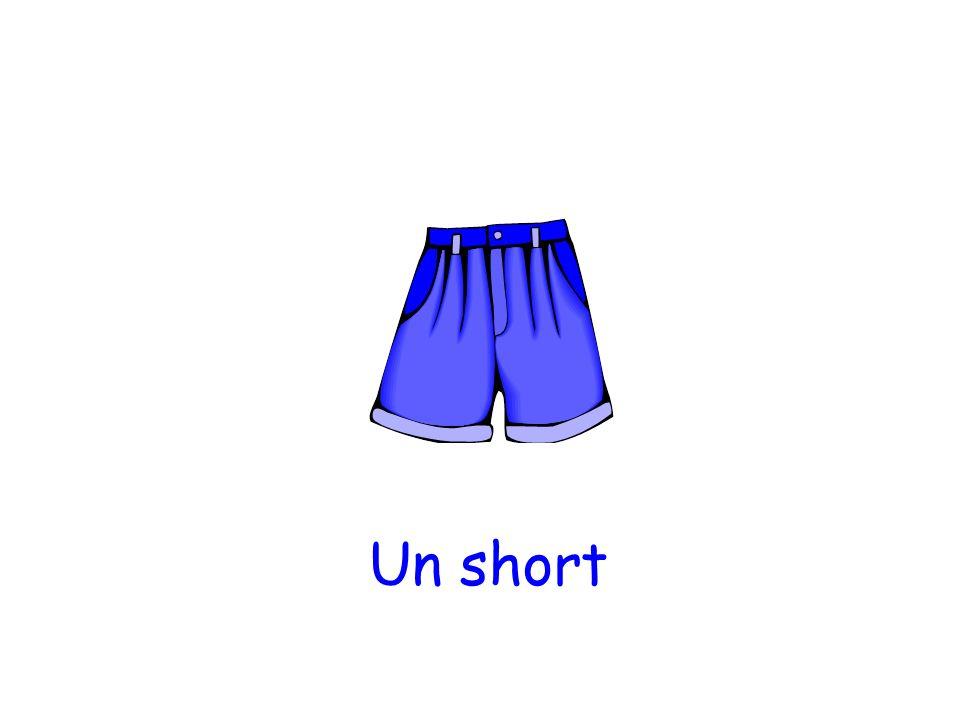 Un short