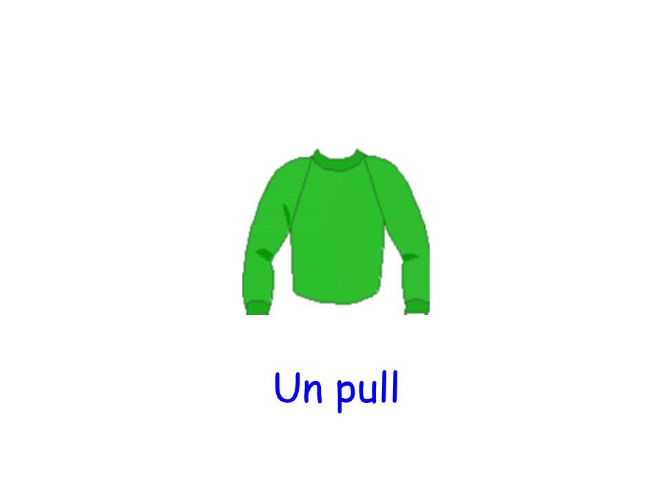 Un pull