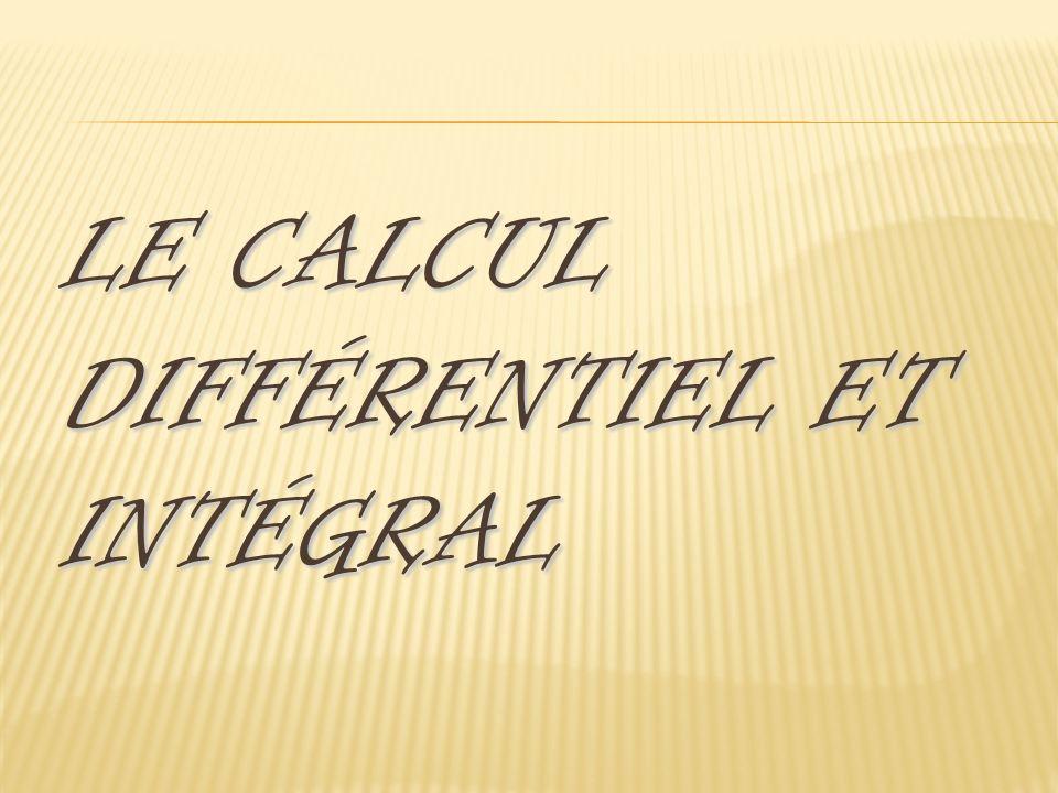 Introduction: Lanalyse mathématique Histoire du calcul infinitésimal Dates sur les mathématiques qui ont contribué au développement du calcul infinitésimal Application dans la vie quotidienne Bibliographie