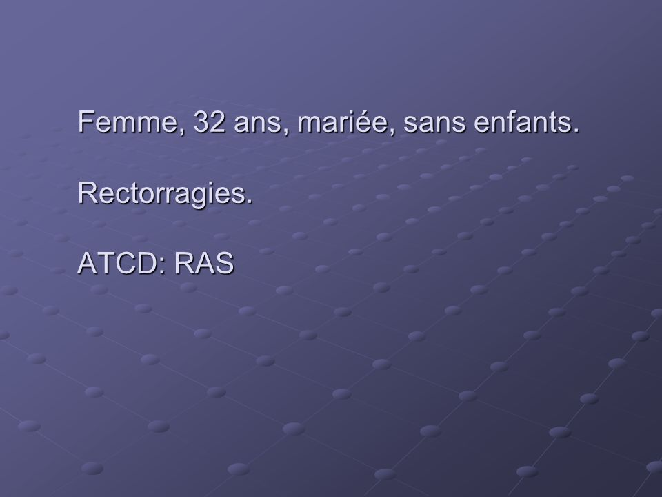 CLASSIFICATION: COLITE DISTALE Rectite (Proctitis) Rectosigmoidite (proctosigmoiditis) Colite gauche (left-sided colitis) - Rectite: atteinte rectale.