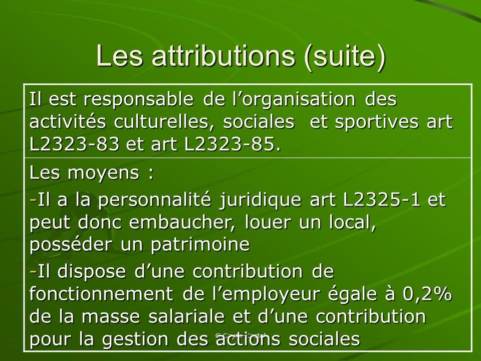 G Cayre-Castel Les délégués syndicaux créés par la loi de1936 La désignation dun délégué syndical ne peut intervenir que si leffectif de lentreprise est dau moins 50 salariés.