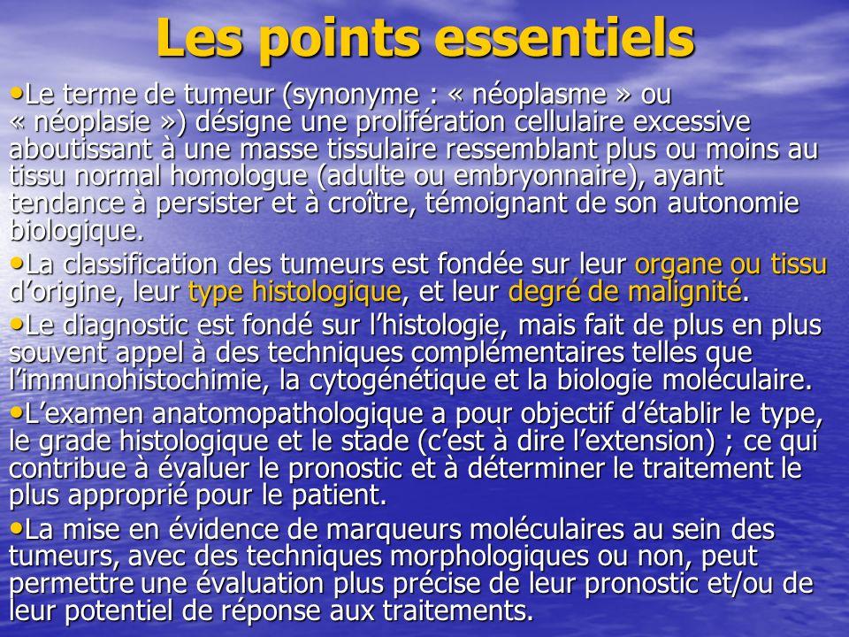 Syndrome paranéoplasique Un syndrome paranéoplasique est l ensemble des anomalies pouvant accompagner certains cancers.