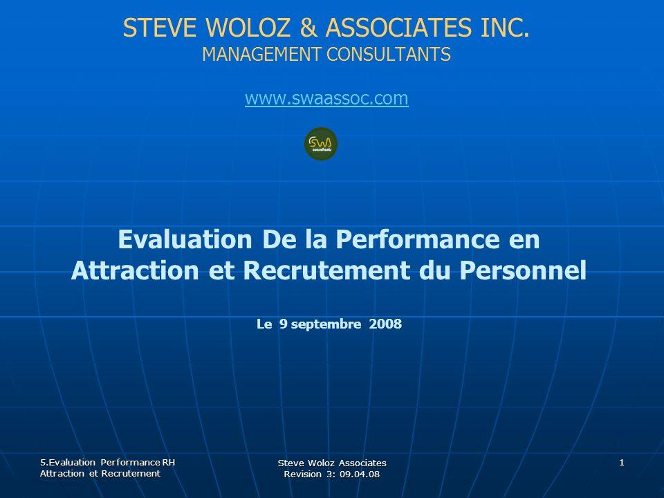 Steve Woloz Associates Revision 3: 09.04.08 2 INTRODUCTION Grande Perspective 1.