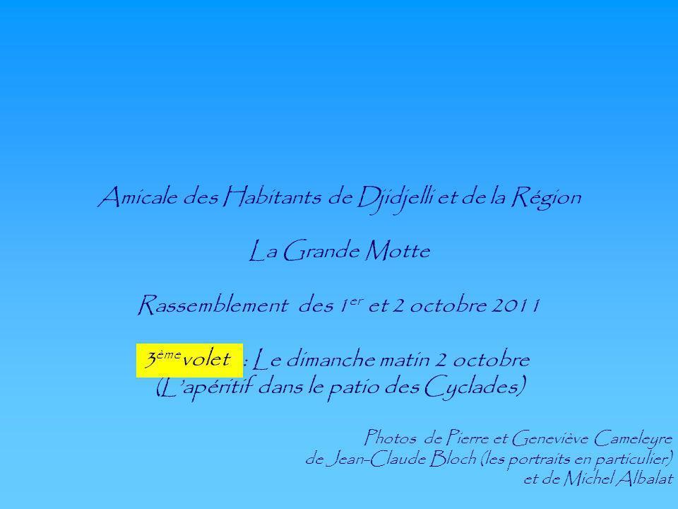 00a 00c 00b V3-00-Apéro dans le Patio V3-00a : Serveur des Cyclades V3-00b: --- V3-00c : Colette Michelet
