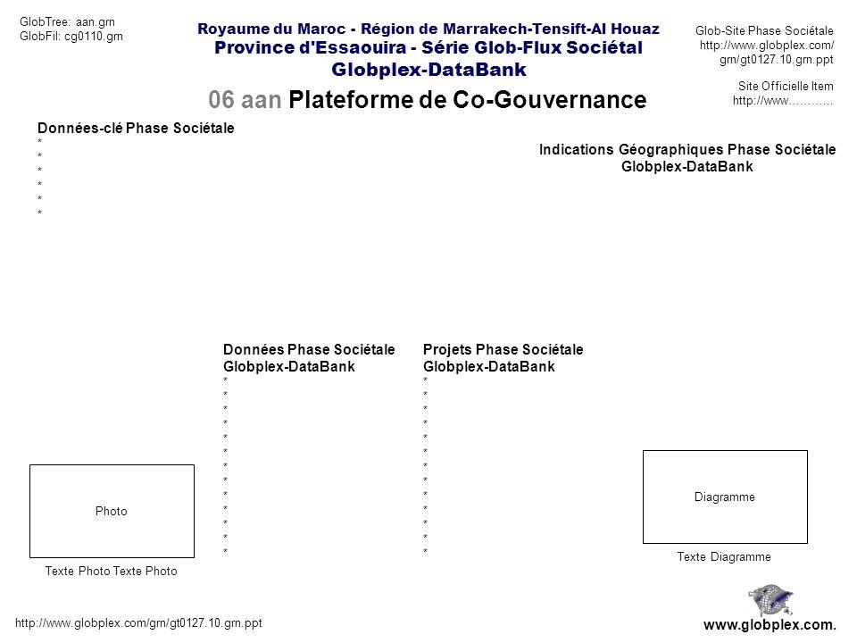 06 aan Plateforme de Co-Gouvernance http://www.globplex.com/grn/gt0127.10.grn.ppt www.globplex.com.