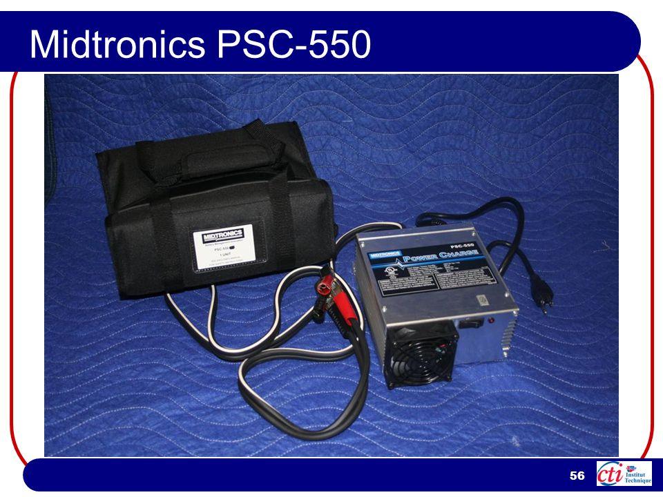 56 Midtronics PSC-550