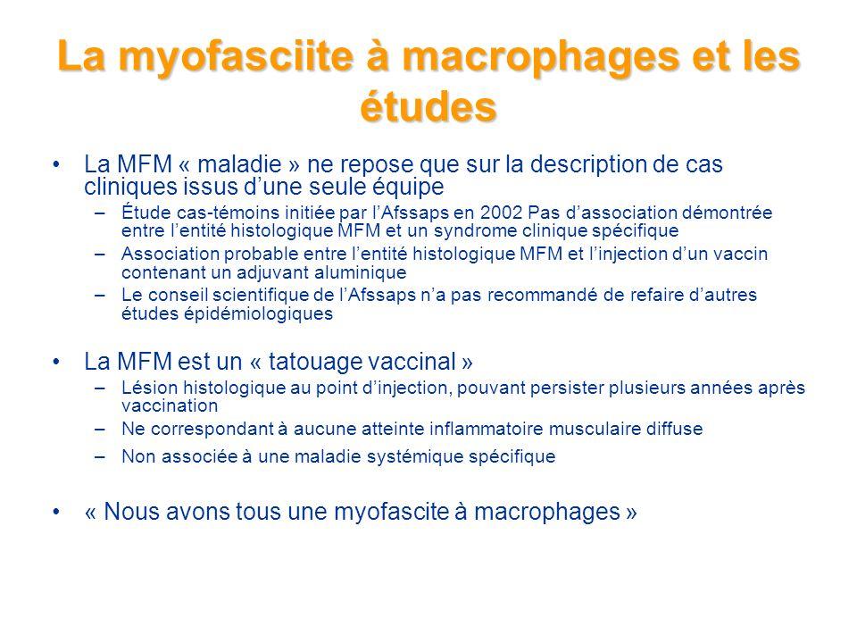 Vos questions Vaccination MenC et ACW135Y Men C et Hexavalent, coadministration .