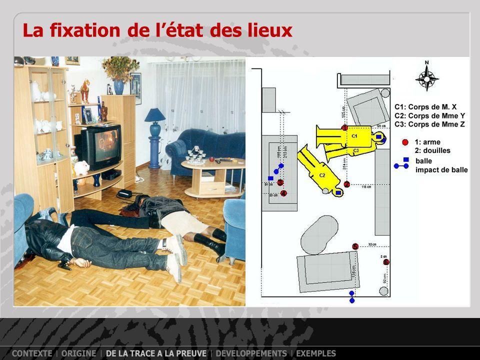 Résidus de tir DiMaio V.J.M. 1999 >Méthodes optiques >Méthodes chimiques