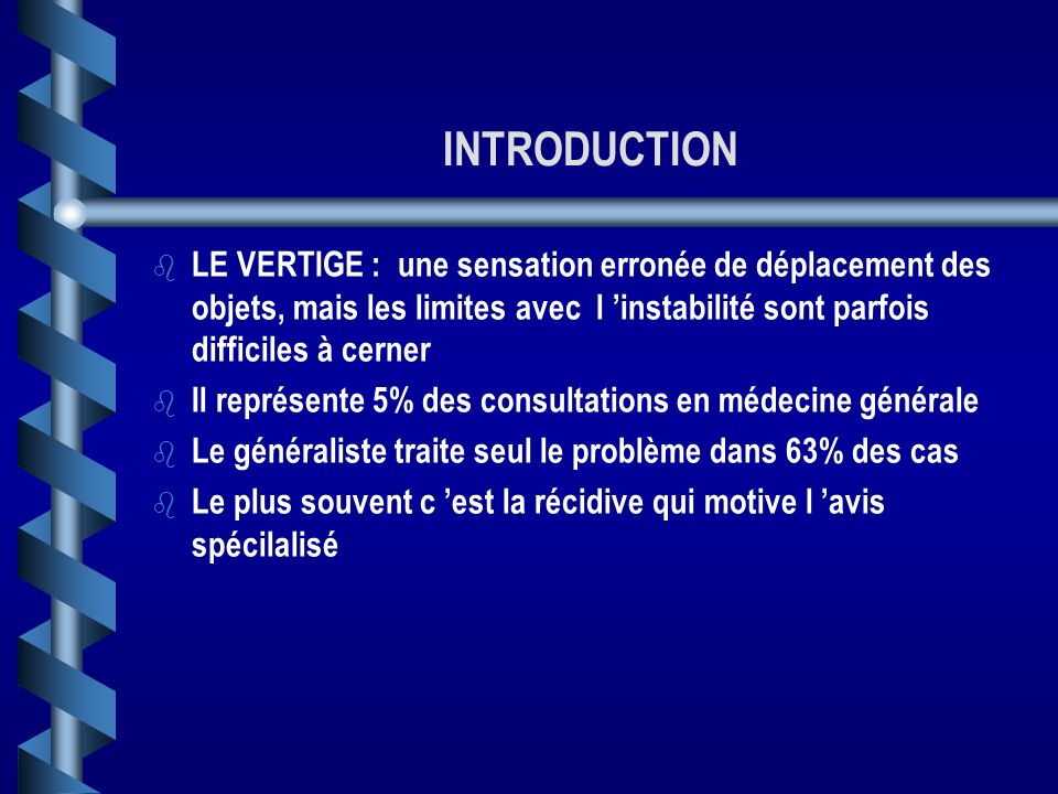 OBSERVATION 4 b b Monsieur B.