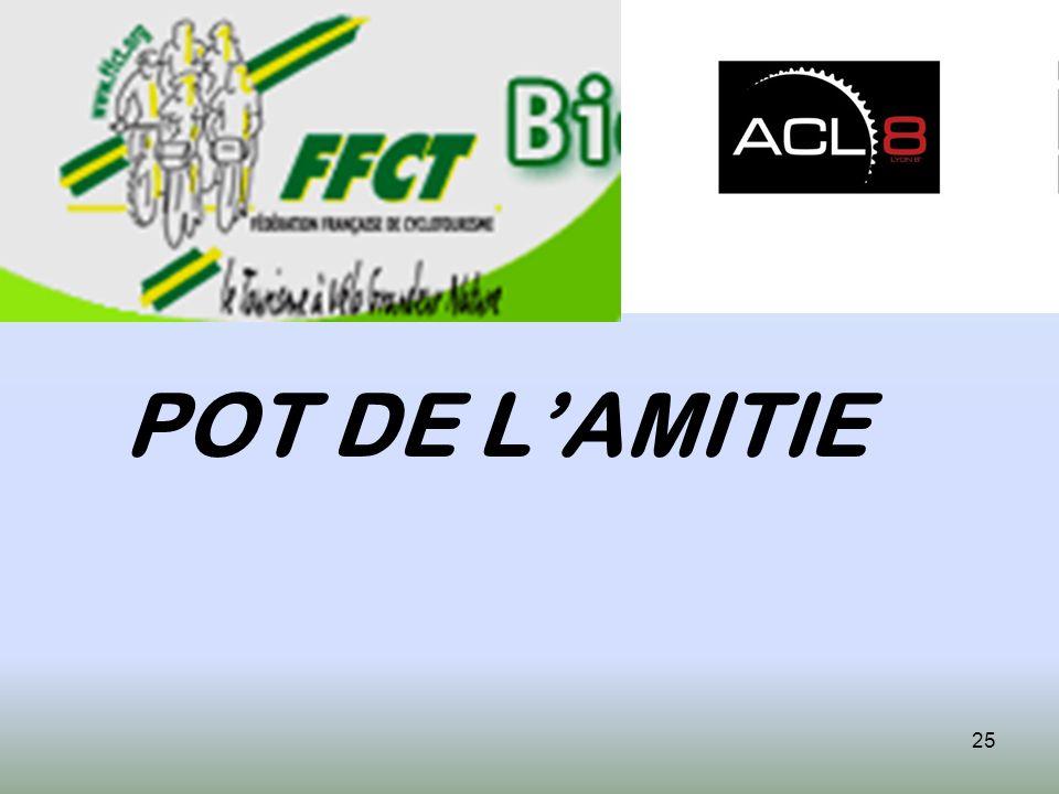 POT DE LAMITIE - 25