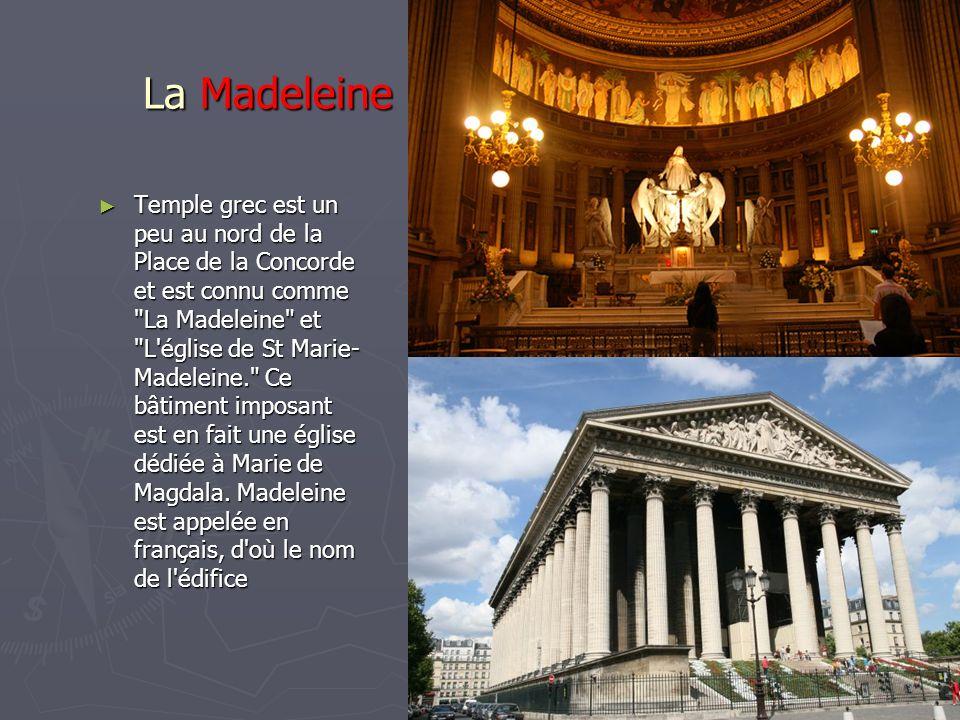 Le penseur En entrant dans le musée Rodin, les yeux des touristes sont inévitablement attirés par les travaux les plus célèbres de Rodin, Le Penseur, qui se trouve sur un piédestal garder le jardin.