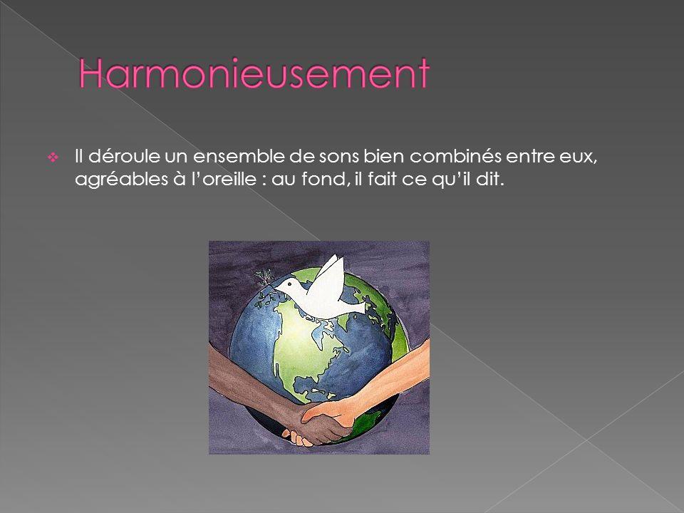Elle est une main, cest aussi une équipe homogène de personnes qui travaillent ensemble : une main douvriers.