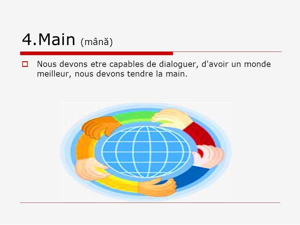 5.Cordée (frânghie/coarda) Entre Onesime Reclus et la Francophonie est un lien comme une corde, parce qu il a invente le mot francophonie.