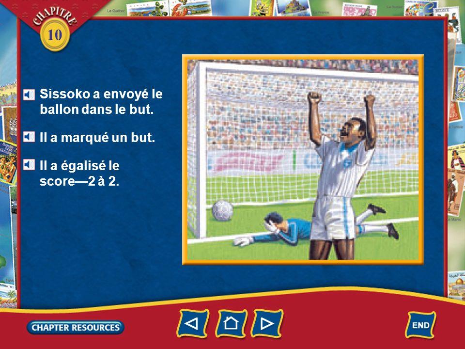 10 Hier Auxerre a joué contre Lyon. Le match a opposé Lyon et Auxerre.