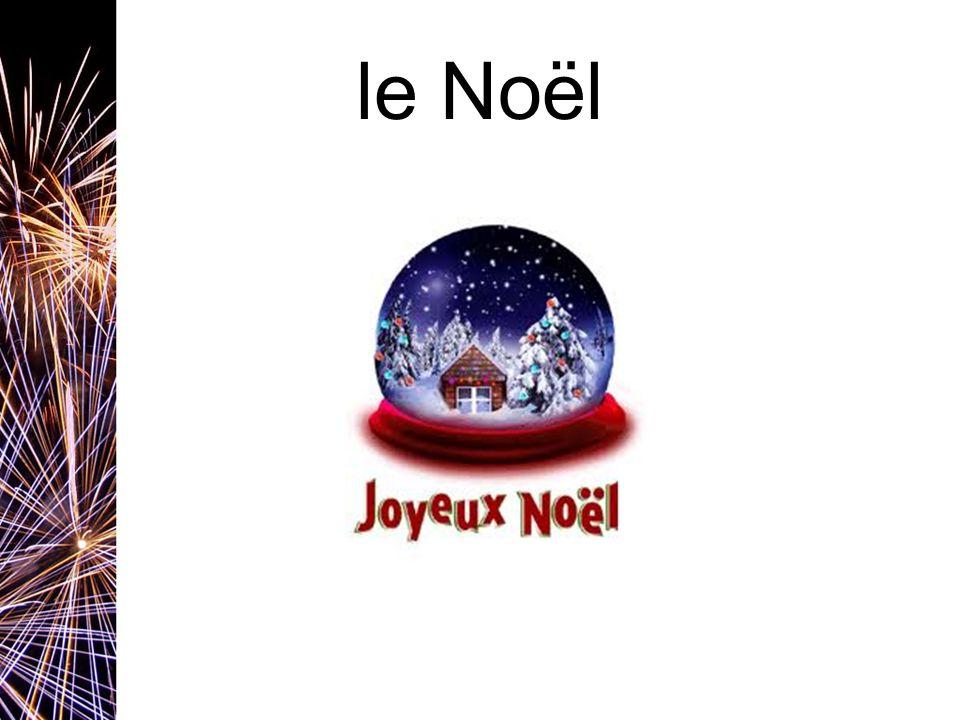 le Noël