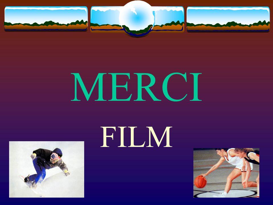 MERCI FILM