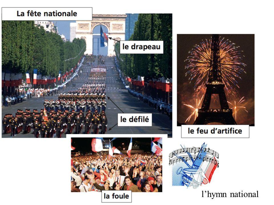 lhymn national