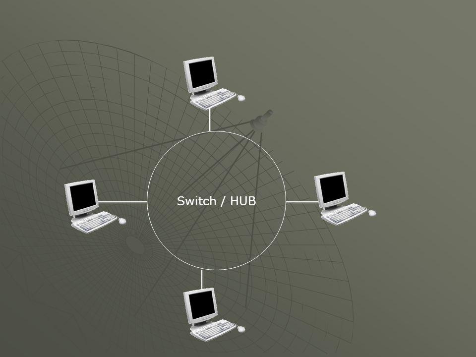 Switch / HUB