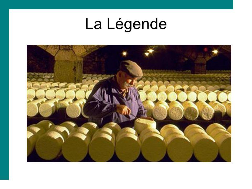La Légende