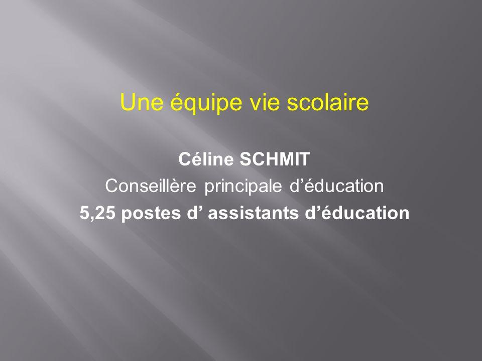 Un service médico-social Un médecin scolaire : Docteur Claire VEGLIO Une infirmière : Marie-Thérèse HUMBERT Une assistante sociale : Claudine PALLEGOIX