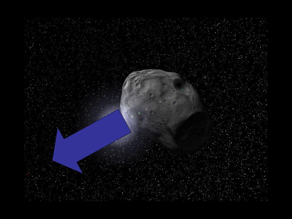 Autres intérêts - Améliorer la connaissance de lorbite de lastéroïde (meilleur que 10 mas) - Mesurer le diamètre de létoile cible - Découvrir des étoiles binaires serrées