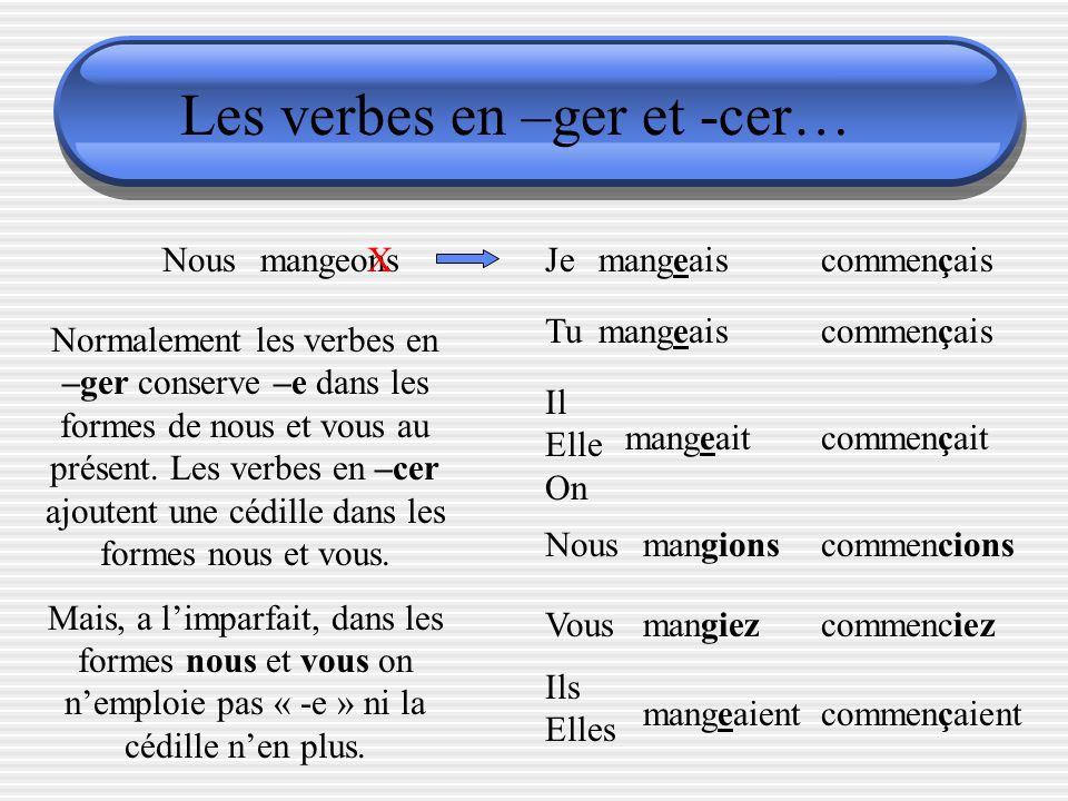 Il ny a qu un verbe irrégulier: être Le radical (stem) pour le verbe cest ét-.